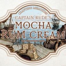 Mocha Rum Cream Icon