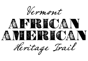 Vermont African American Heritage Trail Logo