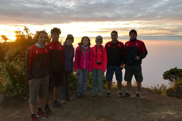 Mount Merbabu Tour