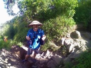 mount sindoro hiking tour