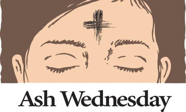 ash wednesday # 33