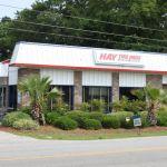 Hay Tire Named Top Shop Finalist