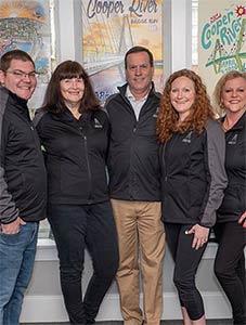 Meet the Team of the 2020 Bridge Run