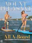 Mount Pleasant Magazine Online Green Edition - Summer 2012