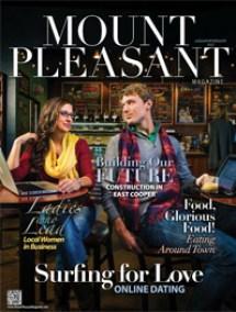 Mount Pleasant Jan/Feb 2013 Magazine Online Green Edition