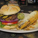 There's Nothing Ordinary About Sesame Burgers and Beer