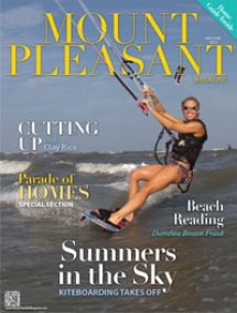 Mount Pleasant May/June 2013 Magazine Online Green Edition