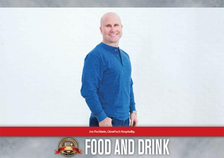 Best of Mount Pleasant 2019 - FOOD & DRINK