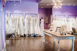 Verita. A Bridal Boutique. 2020 Best of Mount Pleasant.
