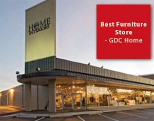 Best Furniture Store: GDC Home