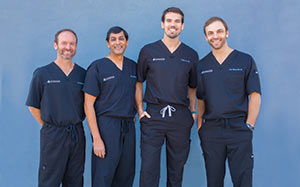 Charleston Oral and Facial Surgery, Mount Pleasant, SC. Charleston Oral and Facial Surgery also has locations in Charleston, Summerville, North Charleston, Knightsville and Bluffton.