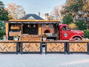 Coastal Crust (Food Truck), Mount Pleasant, SC