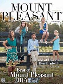 Mount Pleasant January/February 2014 Magazine Online Green Edition