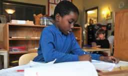 East Cooper Montessori