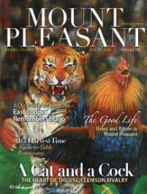 Mount Pleasant September/October 2014 Edition - Magazine Online Green Edition