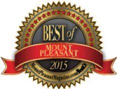 Mount Pleasant Best Of 2015