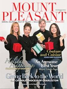 Mount Pleasant November/December 2014 Edition - Magazine Online Green Edition