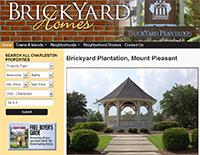ECON Website: Brickyard Homes