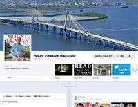 ECON Facebook Website: Mount Pleasant Magazine