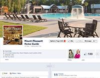 ECON Facebook Website: Mount Pleasant Home