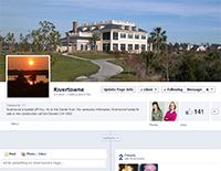 ECON Facebook Website: Rivertowne Homes