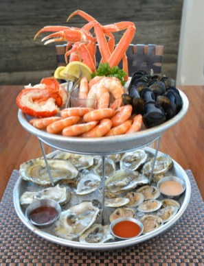 Fish House Food photo