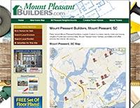 ECON Website: Mount Pleasant Builders