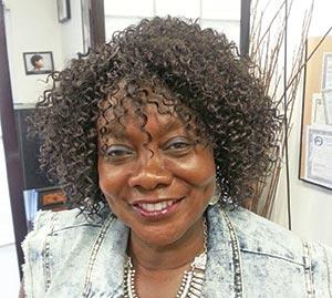 Mount Pleasant's Favorite Moms: Albertha M. Broadnax