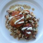 Food With a View: The Charleston Harbor Fish House