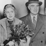Henry and Clare Boothe Luce