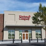 In Southern Territory:  Kitchen & Company