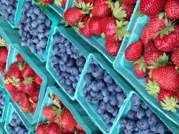 Berries MT P