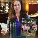 Girls Just Wanna Have Fun: Meet Contest Winner Paige Hamann
