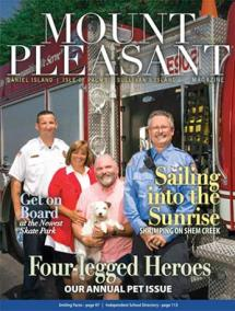 Mount Pleasant July/August 2016 Edition - Magazine Online Green Edition