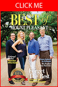 Best of Mount Pleasant (SC) 2017 cover