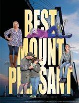 Best of Mount Pleasant 2014 Magazine Cover