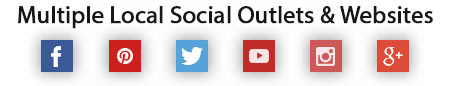ECON Social Sites and Outlets