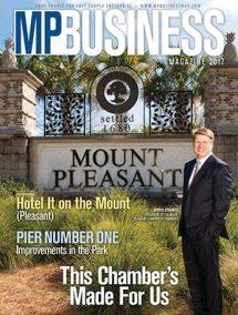 Mount Pleasant Business Magazine, Spring/Summer 2017