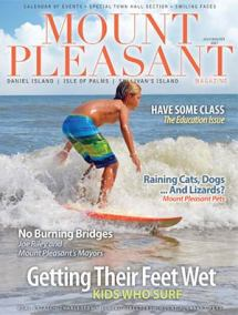 Mount Pleasant July/August 2017 Edition - Magazine Online Green Edition