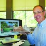 A Nostalgic Nod: Bricks Reflect Mount Pleasant's History