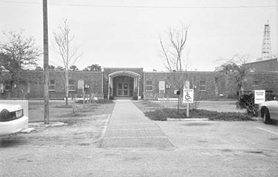 Old Laing Middle