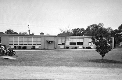 Old Moultrie High