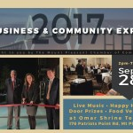 Chamber of Commerce Business Expo