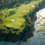 Daniel Island Home to Two Magical Golf Courses