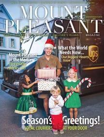Mount Pleasant November/December 2017 Edition - Magazine Online Green Edition