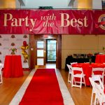 A Roaring Success:  The 2018 Best of Mount Pleasant Party