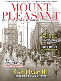 Mount Pleasant Mar./Apr. 2019 Edition - Magazine Online Green Edition