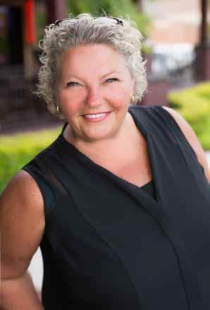 Susan Breland of Mount Pleasant, SC's Tapio School of Dance