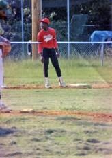 Black Baseball East of the Cooper 9