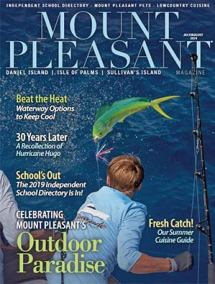 Mount Pleasant Jul./Aug. 2019 Edition - Magazine Online Green Edition